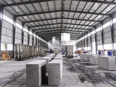 厂房生产环境1