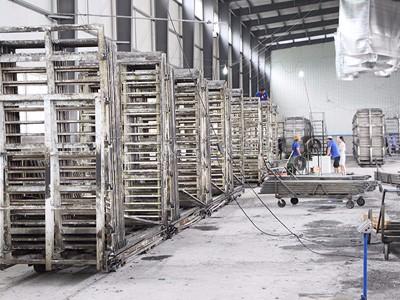 厂房生产环境3