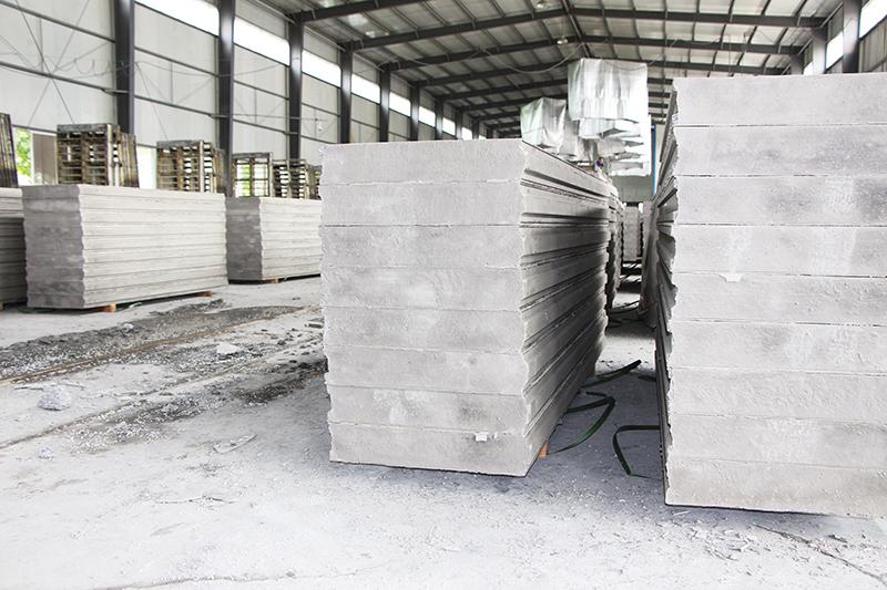 厂房生产环境