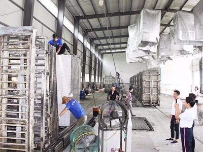 厂房生产环境6
