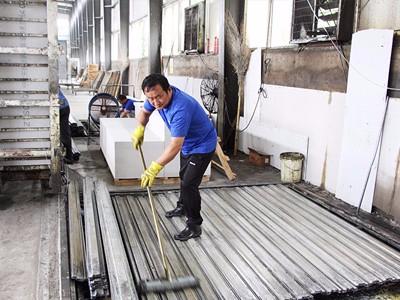 厂房生产环境7