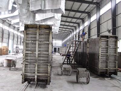 厂房生产环境8
