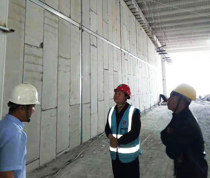 中太实创为您解析轻质隔墙板材料有哪些特点以及安装要点