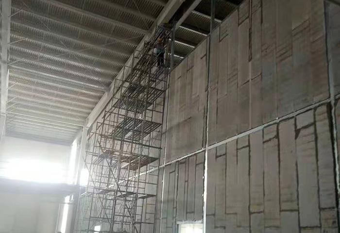 轻质隔墙板跟传统墙板隔音相比,效果好吗?