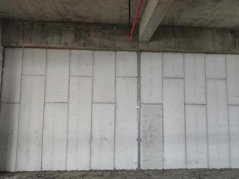 酒店轻质隔墙板