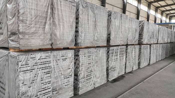 壁德堡轻质隔墙板